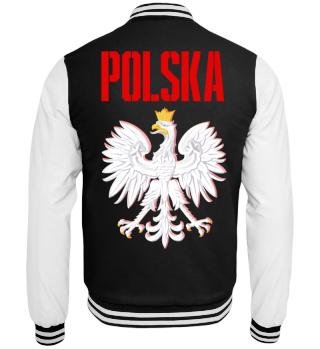 Polska Jacke