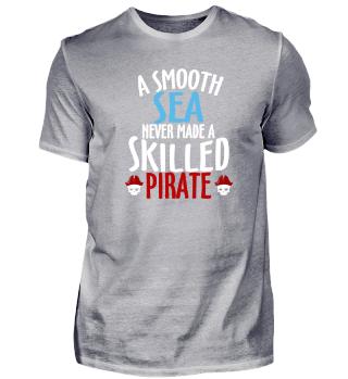 Pirat, Piraten, Piratenschiff
