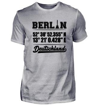 ☛ BERLIN - DEUTSCHLAND #1.1