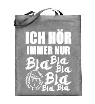 ★ BLA BLA BLA #4W