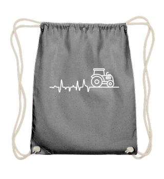 Landwirt - Traktor Heartbeat