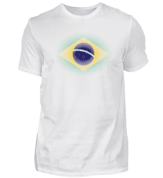 Heimatliebe heimat sonne schein flagge stolz Brasilien