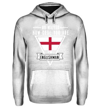 England Tshirt-No Matter