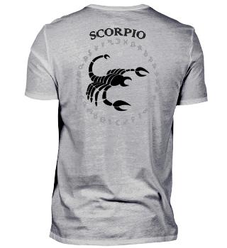 Scorpio 01 BP B