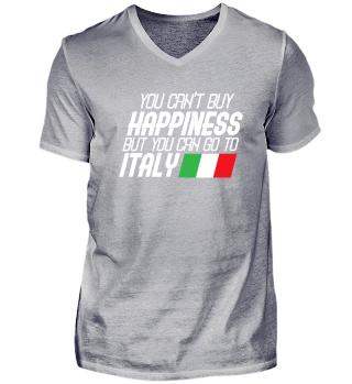 Italien Urlaub Ferien T-Shirt