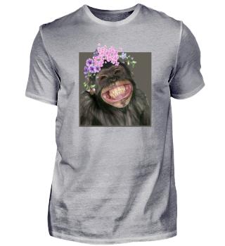Blumenaffe