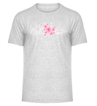 ♥ Spring Cherry Blossoms Boho Chic 1
