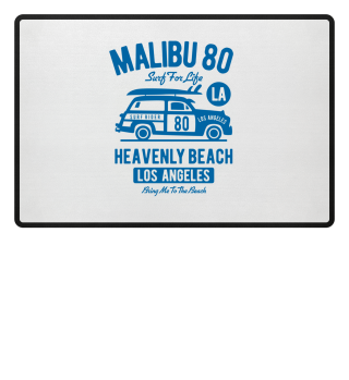 Malibu Heavenly Beach