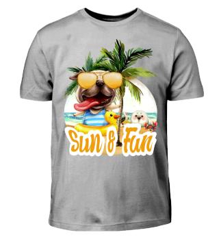Sun und Fun 1.2.3