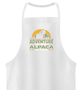 Adventure You Say? Alpaca My Bags