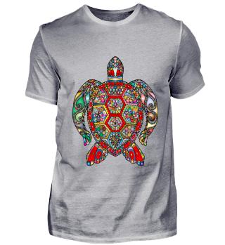 Schildkröte Turtle Gift Idea