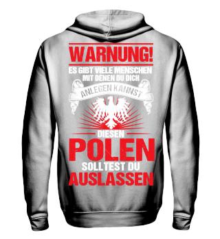 Warnung Polen solltest du auslassen