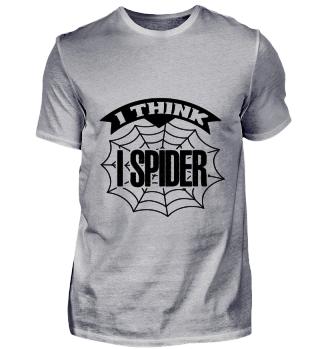 GIFT- I THINK I SPIDER