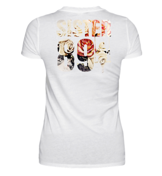 SISTER 89 | PARTNERSHIRTS