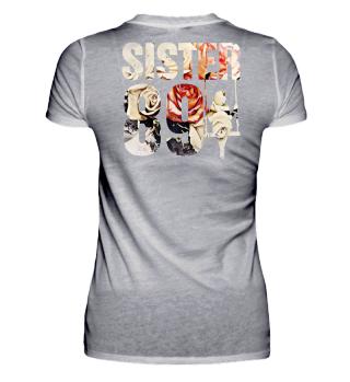 SISTER 89 | PARTNERSHIRTS