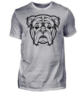 Splint Dogs - English Bulldog