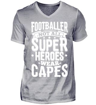 Football Soccer Shirt Not All