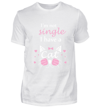 Valentine´s cat gift for catlovers