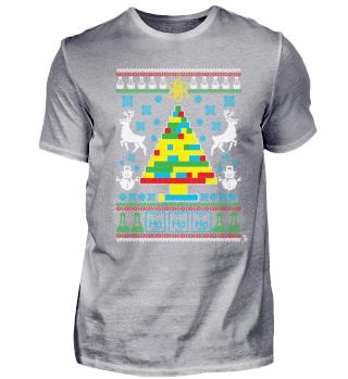 Ho Chemistree Weihnachtsbaum Geschenk