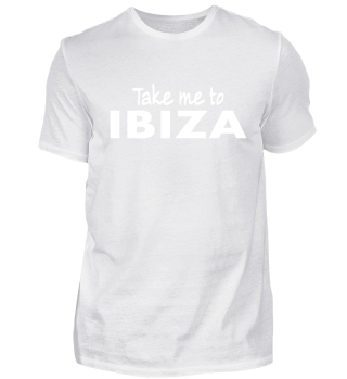 Ibiza - Take me to Ibiza - Ibiza Love