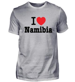 I love Namibia - beautiful design