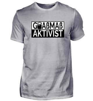 GOAßMAß AKTIVIST