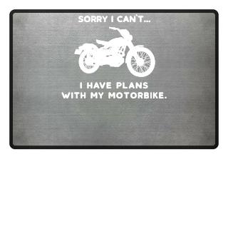 Motorbike Motorcycle Biker Motorcyclist