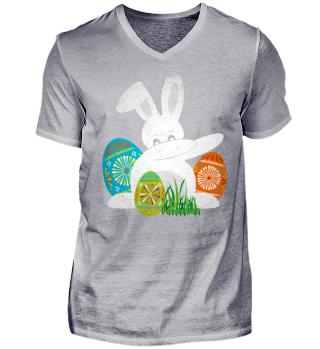★ Funny Dabbing Easter Bunny Eggs 5