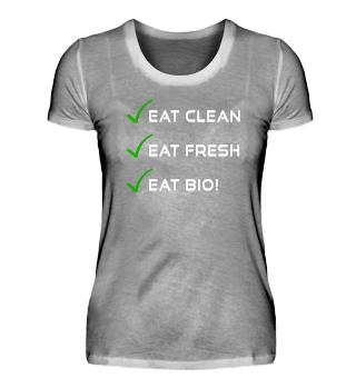Eat Clean Eat Bio