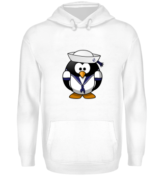 Pinguin Seemann