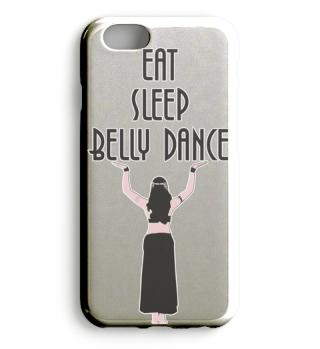 Eat Sleep Belly Dance Oriental Dancer 1