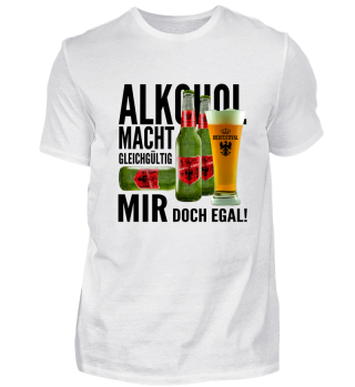 ☛ ALKOHOL - MiR DOCH EGAL 1.1