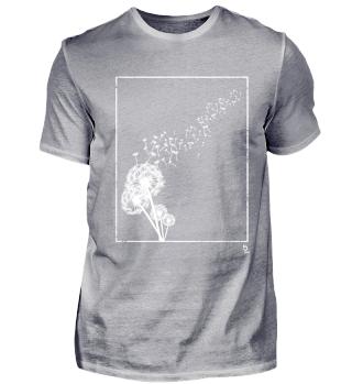 Dandelion Löwenzahn Pusteblume Geschenk