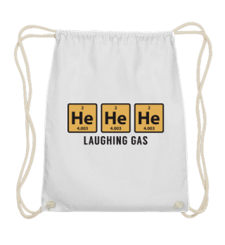 Science Chemical He He He Laughing Gas