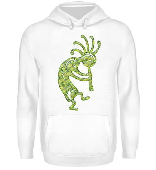 Native American Kokopelli by itself 3