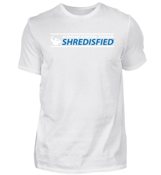 Shredisfied | gym fitness pain gain