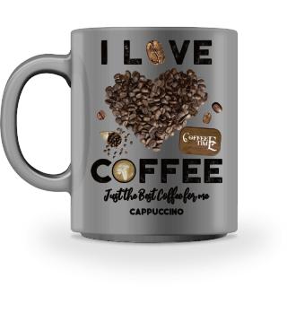 ☛ I L♥VE COFFEE #4.9