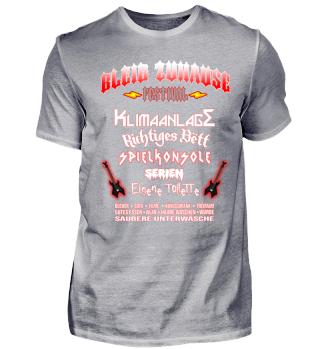 Bestes Festival Shirt 2019 als Geschenk