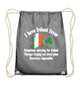 I have Ireland fever - traveling