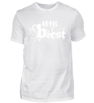 Ihr Biest (Partnershirt)