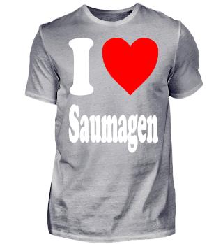I love Saumagen