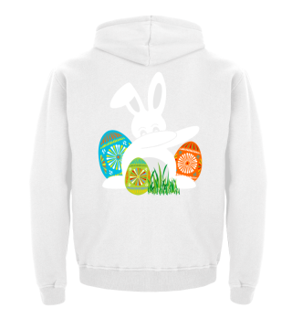 ★ Funny Dabbing Easter Bunny Eggs 4