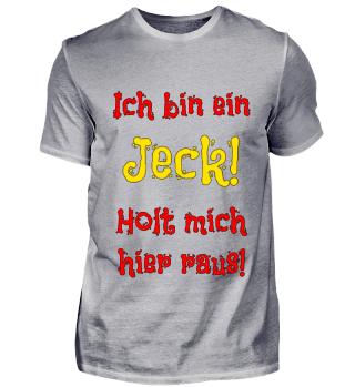 Jeck | Karneval - Fasching - Fastnacht
