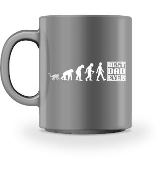 Evolution Of Humans - Best Dad II