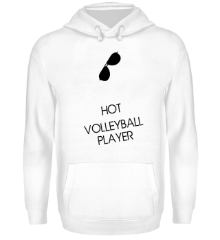 Hot volleyball player s sunglass gift