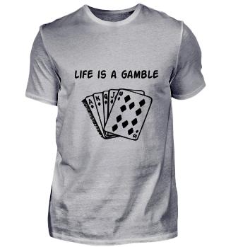 Poker Karten Glücksspiel