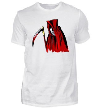 Bloody red Reaper