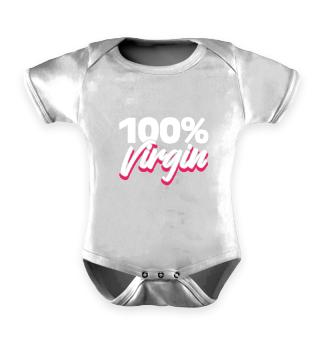 100% virgin - Proud Single Sine Birth