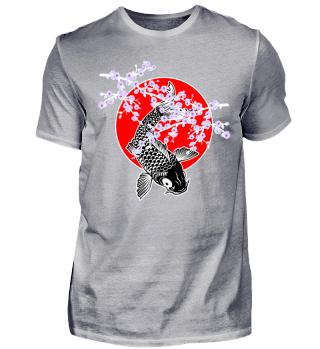 Cherry Blossoms SAKURA NISHIKIGOI Koi 1