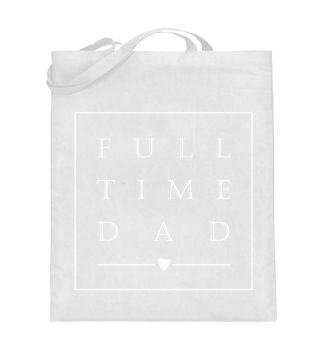 ★ Minimalism Text Box - Full Time Dad 2